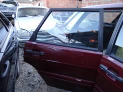 Дверь задняя правая VAZ Lada 2114