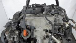 Контрактный двигатель Mitsubishi Lancer 10 2008, 2 л дизель (BKD, BWC)