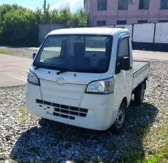 Daihatsu Hijet Truck. , 660куб. см., 350кг., 4x4