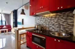 Апартаменты - студия Азалия в ReLife Condo рядом с пляжем