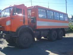 Вахтовые автобусы.
