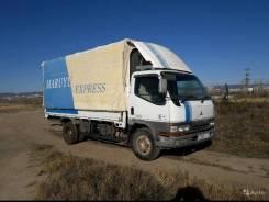 Mitsubishi Fuso Canter. Продам грузовик MMS Kanter, 3 600куб. см., 3 000кг., 4x2