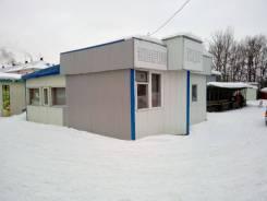 Кафе. Улица Ватутина 1, р-н Елизово, 62,0кв.м.