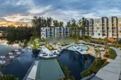 "Апартаменты ""Almond"" в комплексе Laguna Cassia"