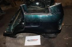 Крыло заднее левое Toyota RAV4 ACA21