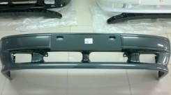 Бампер передний ваз 2113-14-15 lada Спорт в цвет авто