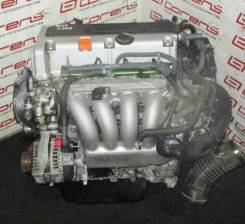 Двигатель Honda, K24A   Установка   Гарантия до 100 дней