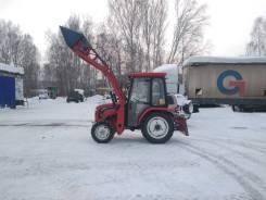 Xingtai. Мини-трактор 4х4, 24 л.с.