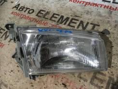 Фара правая Mazda Demio DW3W/ 001-6872/ 1 мод