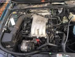Двигатель Volkswagen Passat B4 1995, 1.6л бензин мкпп (AEK )