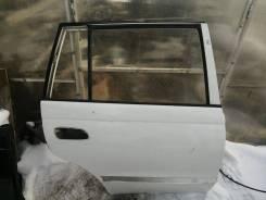 Дверь задняя правая Toyota Caldina CT196 ET196 ST191