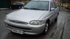 Продам дверь боковую переднюю правую на Ford escort 1997 гв