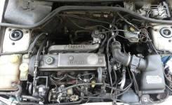 Продам двигатель Ford escort 1997 гв бензин1.6 автозапчасти 24!