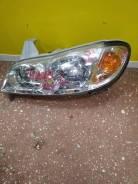 Фара Cefiro A33 1614 2 лампочки хром L
