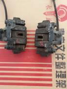 Суппорт задний левый Toyota LAND Cruiser HDJ81