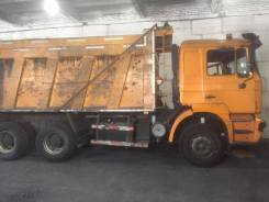 Shaanxi Shacman F2000. Продам грузовой самосвал, 9 726куб. см., 25 000кг., 6x4