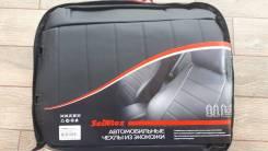 Чехлы на сиденье. Mitsubishi L200, KB4T 4D56, HP, 4D56HP