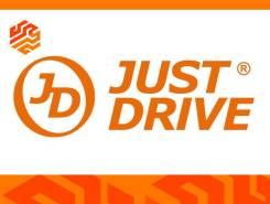 Диск тормозной, JD JBD0005, передний