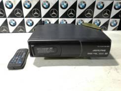 Dvd-ченджер. BMW 5-Series, Е39