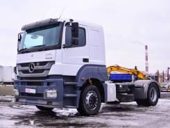 Mercedes-Benz Axor. Седельный тягач 1843LS 2012 г/в, 11 800кг., 4x2