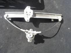 Стеклоподъемный механизм. Chevrolet Lanos L13, L43, L44, LV8, LX6