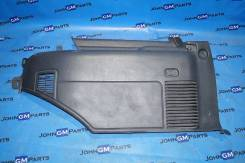Обшивка багажника. Chevrolet Tahoe, GMT, 800 LM7