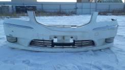 Бампер передний Toyota Crown Majesta 186