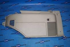 Обшивка багажника. Cadillac Escalade, GMT806, GMT820, GMT830 Chevrolet Tahoe, GMT, 800 LM7, LQ9