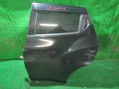 Дверь задняя левая Nissan Juke F15 Color KH3