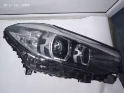 Фара правая BMW 5 G30 2017