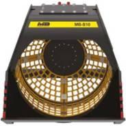 Просеивающий ковш MB-S10 S4 MB Crusher