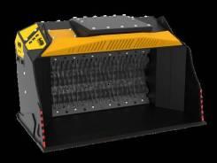 Просеивающий роторный ковш MB-HDS320 MB Crusher