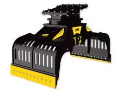 Универсальный захват / Грейфер MB-G1200 S4 MB Crusher
