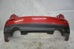 Бампер задний MMC Galant Sportback 4WD Ralliart, CX4A