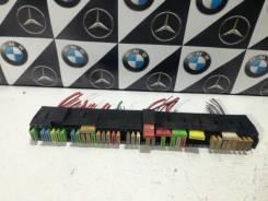 Блок предохранителей, реле. BMW 5-Series, E39 M47D20, M51D25, M51D25TU, M52B20, M52B25, M52B28, M54B22, M54B25, M54B30, M57D25, M57D30, M62B35, M62B44...