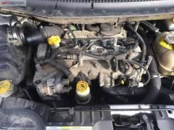 Двигатель в сборе. Chrysler Voyager, GS, RG EDZ, EGA, ENR, R425, R428. Под заказ