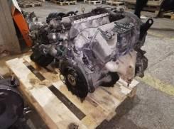 Двигатель G6BA (L6BA) Hyundai и Kia 2.7 V6 173 л/с