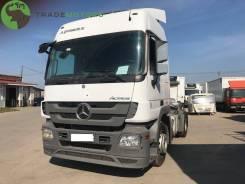 Mercedes-Benz Actros. Продается Седельный тягач 1841 LS, 11 946куб. см., 10 400кг., 4x2