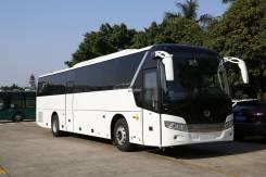 Golden Dragon. Автобус Голден Драгон 6127 междугородный, 55 мест, В кредит, лизинг