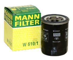 Фильтр масляный W610/1 MANN
