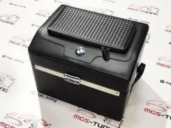 Органайзер в багажник черный BMW