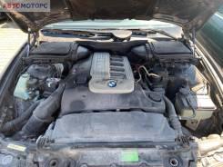 Двигатель BMW 5 E39 1999, 3 л, дизель, турбо, мкпп (306D1, M57D30)