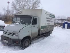 ЗИЛ 5301 Бычок. Продаётся грузовик Зил «Бычок», 3 000кг., 4x2