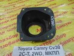 Защита горловины Toyota Camry Toyota Camry 1992.06
