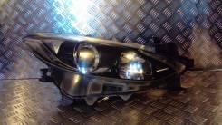 Фара Mazda 3 BM передняя-правая