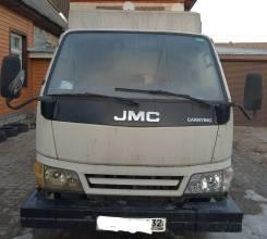 JMC 1032. Продается грузовик JMC Carrying JX1032, 2 400куб. см., 1 600кг., 4x2