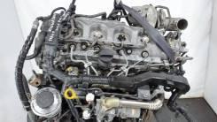 Контрактный двигатель Toyota Avensis 2 2003-2008, 2 л дизель (1AD-FTV)