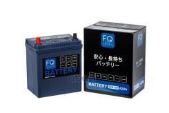 FQ Fujito Quality