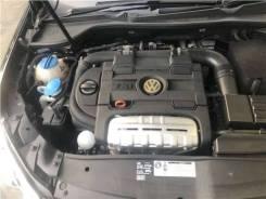Контрактный двигатель Volkswagen Golf 6 2009-2012, 1.4 л бензин (CAVD)