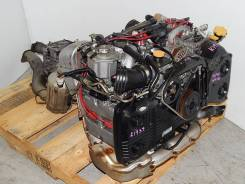 Двигатель в сборе eg. Установка гарантия